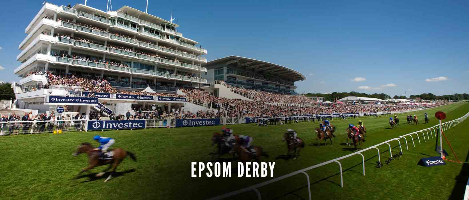 We tip the Epsom Derby