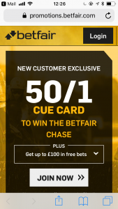 Today's best free bets