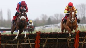 itv racing tips Mulchaly's Hill horse Saturday 27th January 2018